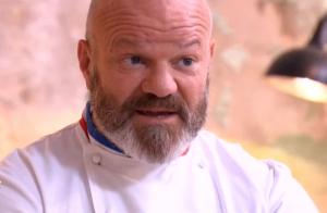 Top Chef 2018 : Geoffrey éliminé, Vincent de retour et déterminé !