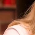 """Hélène Darroze lors du 8ème épisode de """"Top Chef"""" (M6) mercredi 21 mars 2018."""
