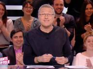 Laurent Ruquier règle ses comptes avec Benjamin Castaldi face caméra !