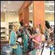 Paris Hilton et Kathy Griffin s'offrent une pause shopping ! 25/03/09