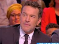 "Benjamin Castaldi largué par SMS par Flavie Flament : ""C'était violent"""