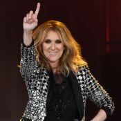 Céline Dion bientôt 50 ans : Ses idées loufoques pour son anniversaire...