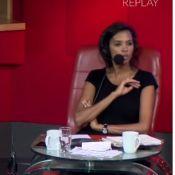 Karine Le Marchand : Une romantique attention de JoeyStarr ? C'était un piège...