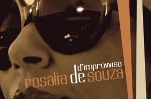 La Brésilienne Rosalia de Souza va vous prendre par surprise... La preuve en images !