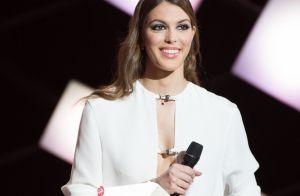 Iris Mittenaere fière : Notre ex-Miss Univers devient animatrice sur TF1 !