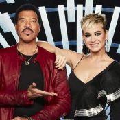 Katy Perry critiquée pour son baiser volé, Lionel Richie recadre ses détracteurs