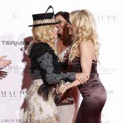 Pamela Anderson et Anastacia : Rencontre au sommet, sans Eva Longoria !