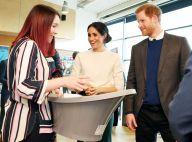 Meghan Markle, ses projets de bébé avec Harry : sa remarque qui en dit long...