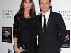 Christian Slater et Tamara Mellon : c'est terminé !