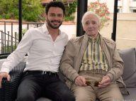 Grégory Bakian : Sa belle rencontre avec Charles Aznavour, un vrai cadeau...