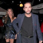Heidi Klum, 44 ans, en couple avec un membre des Tokio Hotel !