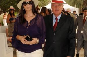 Monica Bellucci et Haya de Jordanie : une rencontre au sommet... du glamour à Dubaï !