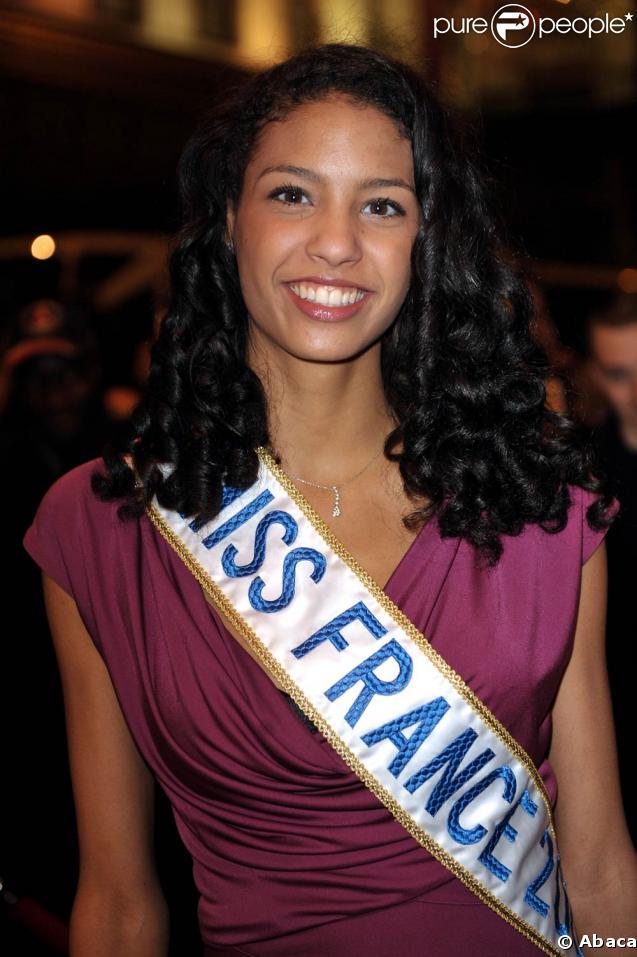 Chloé Mortaud, Miss France 2009, répond aux polémiques !