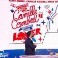 """Camille Combal dévoile sa petite amie dans """"TPMP"""", 29 mars 2018, C8"""
