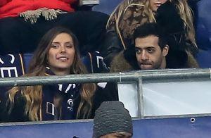 Camille Cerf en couple avec Tarek Boudali ? Les photos qui sèment le doute...