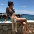 Stella Banderas s'affiche en bikini sur son Insta