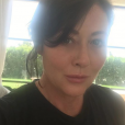 Shannen Doherty le 4 avril 2018