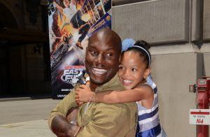Tyrese Gibson : La star de Fast & Furious va de nouveau être papa !