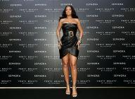 Rihanna : Elle embrase Milan avec Fenty Beauty