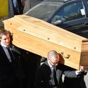 Mort de Marcel Philippot : Sarah Lavoine et Jean-Michel Ribes à ses obsèques