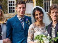 James Jagger : Le fils aîné de Mick divorce après deux ans de mariage