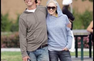 Gwen Stefani et Gavin Rossdale : de gentils amoureux qui chouchoutent à merveille... leurs adorables garçons !