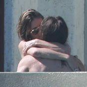 Heidi Klum topless : Vacances et câlins torrides avec Tom Kaulitz (Tokio Hotel)