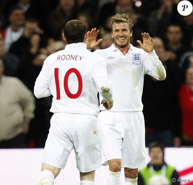 David Beckham, plus gros salaire des footballeurs
