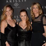 Alice Taglioni et Bar Refaeli : Irrésistibles pour un anniversaire mémorable