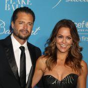 """Brooke Burke, son divorce avec David Charvet : """"Je suis profondément attristée"""""""