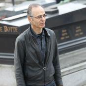 Jean-Jacques Goldman : Rare apparition pour les obsèques de Véronique Colucci