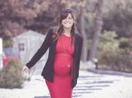 """Laetitia Milot enceinte de 8 mois : Elle """"craque"""" pour..."""