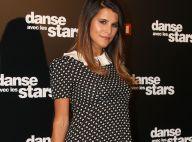 Karine Ferri enceinte à l'antenne : Les aménagements spéciaux pour sa grossesse