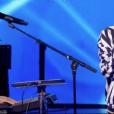 """Les Kriill contre Abel Marta dans """"The Voice 7"""" sur TF1 le 14 avril 2018."""