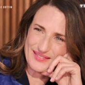 Camille Cottin, son chéri jaloux : Sa drôle d'anecdote !