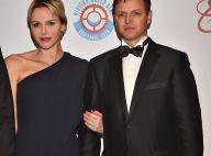 Charlene de Monaco : Changée et radieuse au bras de son frère Gareth Wittstock