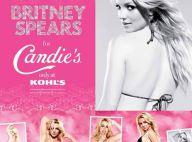 Britney Spears : découvrez-la extrêmement sexy pour Candie's !