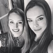 Marine Lorphelin : Son tendre message adressé à sa soeur et à son chéri...