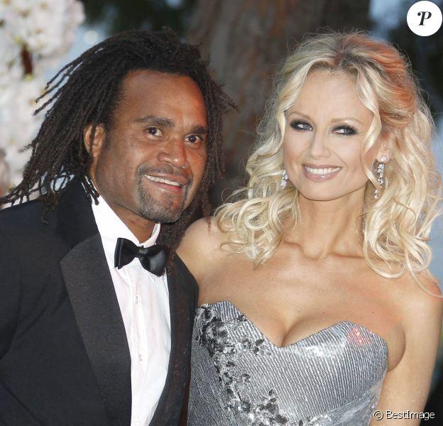 Adriana Karembeu : Son ex-mari Christian ne veut plus qu'elle ...