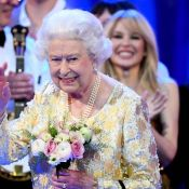 Elizabeth II a 92 ans : Son étonnant anniversaire avec Kylie, Sting et Shaggy !