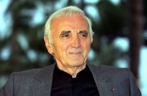 Charles Aznavour sera... dans le film d'ouverture du Festival de Cannes ? Ben oui ! (réactualisé)