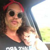 Yannick Noah : Son aîné Joakim, transformé, pose avec sa fille au prénom dévoilé