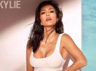 Kourtney Kardashian toute nue : Ses photos de mode embrase la Toile !
