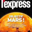L'Express, en kiosques le 25 avril 2018.