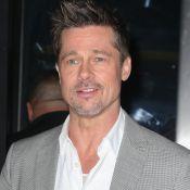 Brad Pitt va révéler les dessous de l'affaire Harvey Weinstein