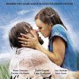L'affiche de N'oublie jamais (2004) de Nick Cassavetes avec ryan Gosling et Rachel McAdams