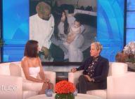 Kim Kardashian : Le prénom de sa fille Chicago n'était pas son premier choix
