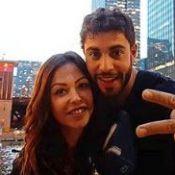 Dounia Coesens (PBLV) et Marwan Berreni en couple ? L'actrice réagit