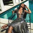 Rihanna star du nouveau numéro du Vogue anglais, ce mois de juin 2018.