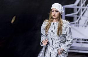 Gigi Hadid méconnaissable en couverture de Vogue : le top répond